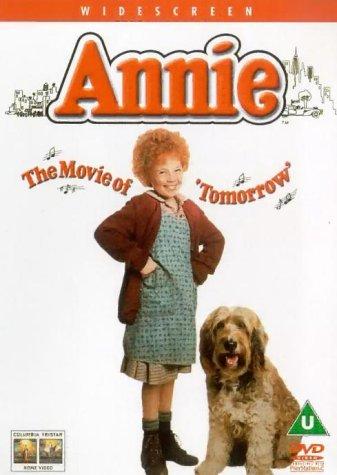 Annie [DVD] [1982]