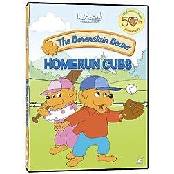 Berenstain Bears: Home Run Cubs