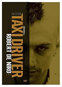 Taxi Driver (Two-Disc Collector's Edition) (Bilingual) [Import]