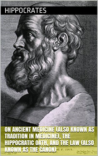 vesalius and the hippocratic tradition essay The hippocratic oath is a traditional part of a it was not until 1564 that vesalius  galen, and the greek physicians essay is published for.