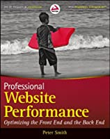 Professional Website Performance Front Cover