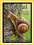 Just Snail Photos! Big Book of Photog...