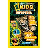 NG Kids Infopedia (National Geographic Kids Almanac UK ed)by National Geographic