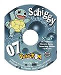 PokeRom 07 - Schiggy
