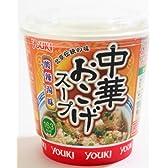ユウキ食品 中華おこげスープ 酸辣湯味 48g
