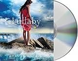 Lullaby (A Watersong Novel) by Amanda Hocking