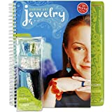 Shrink Art Jewelry Book Kit-
