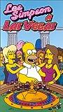 echange, troc Les Simpson : Les Simpson à Las Vegas [VHS]