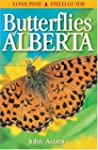 Butterflies of Alberta