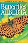 Butterflies of Alberta