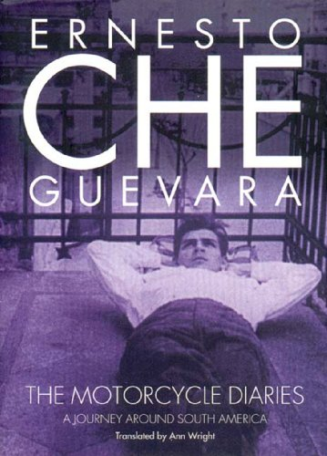 The Motorcycle Diaries: A Journey Around South America (Buyer And Cellar compare prices)