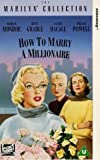 How to Marry a Millionaire [VHS] [1953]