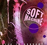 Soft Machine BBC Radio 1 in Concert