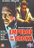 echange, troc Emperor of the Bronx [Import anglais]