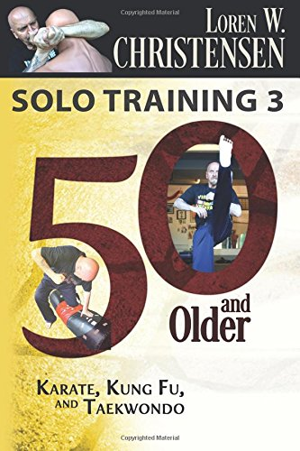 Solo Training 3: 50 And Older: Volume 3