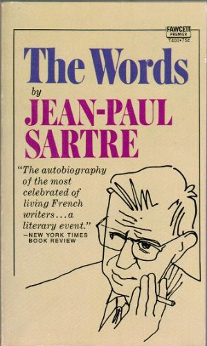 The Words, Jean-Paul Sartre