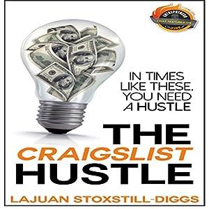 The Craigslist Hustle Audiobook