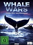Whale Wars - Krieg den Walfängern! [2 DVDs]