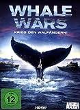 WHALE WARS - KRIEG DEN WALFÄNGERN! [IMPORT ALLEMAND] (IMPORT)  (COFFRET DE 2 DVD)