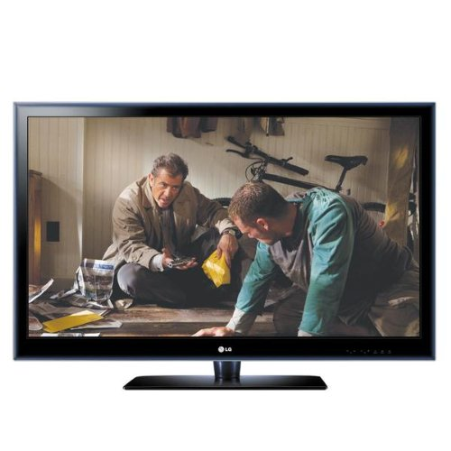 LG 42LX6900 42-inch Widescreen LED 3D Internet TV with Freeview HD