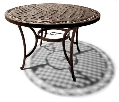 outdoor furniture patio chair cast aluminum patio chair apothecary style furniture patio