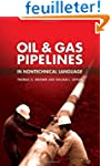 Oil & Gas Pipelines in Nontechnical L...