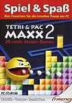 Spiel & Spass 5 - Tetri & Pac Maxx 2