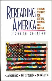 rereading america PDFs / eBooks