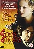Goya's Ghosts [DVD]
