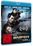 Image de The Sniper - Sun Cheung Sau [Blu-ray] [Import allemand]