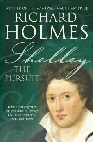 Shelley: The Pursuit
