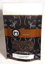 Mahamosa Nepal Black Tea and Tea Infuser Set 8 oz Antu Valley SFTGFOP1 Black Tea 1 Stainless Steel T