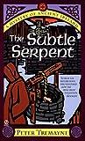 Subtle Serpent