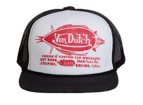 von-dutch-car-specialists-cap