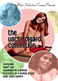 Uschi Digard Collection