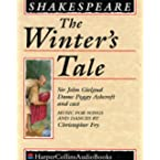 Book Review on The Winter's Tale: Complete & Unabridged by William Shakespeare