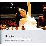 Dvorak: Rusalka (Rusalka: Glyndebourne Festival 2009)by Ana Maria Martinez