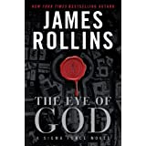 The Eye of God: A Sigma Force Novel (Sigma Force Novels) ~ James Rollins