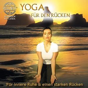 Yoga für den Rücken Hörbuch