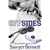 Off Sides ~ Sawyer Bennett