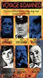 Voyage of the Damned [VHS]