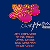 Live at Montreux 2003 by Universal Japan