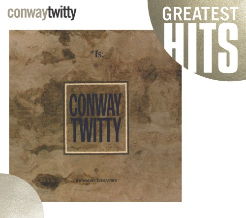 CONWAY TWITTY - #1