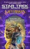 Star Trek: Deep Space Nine-Gateways #4: Demons of Air and Darkness (0743418530) by Decandido, Keith R.A.