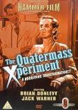 The Quatermass Xperiment [DVD] [1955]