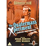The Quatermass Xperiment [DVD] [1955]by Brian Donlevy