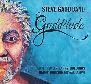 Gadditude