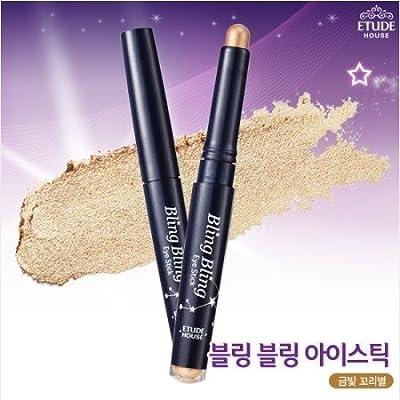 Etude House Bling Bling Eye Stick #9 Gold Star by Etude House Korean Beauty