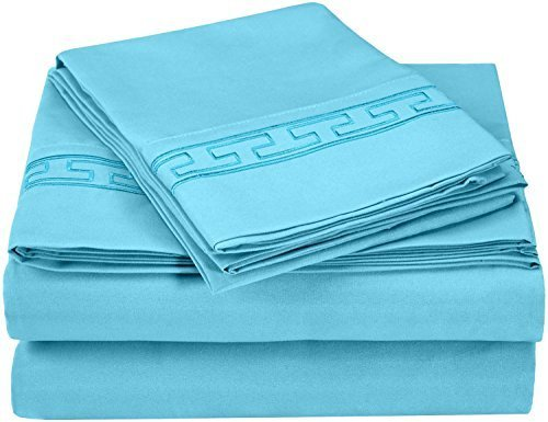 luxor-treasures-super-soft-light-weight-100-brushed-microfiber-queen-wrinkle-resistant-4-piece-sheet