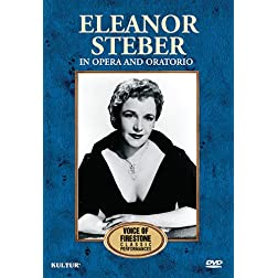 Eleanor Steber in Opera & Oratorio - Voice of Firestone